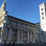 Photo de San Michele in Foro