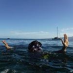 Snorkeling @ Makaiwa Beach