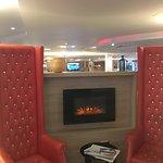 Foto de Leonardo Hotel London Heathrow Airport