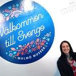 Um ótimo lugar para conhecer um pouco mais sobre a Suécia!!