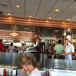 Ruby's Dine L.A.