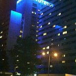 Photo de Novotel Amsterdam City