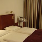 Mercure Hotel Bad Oeynhausen City Foto