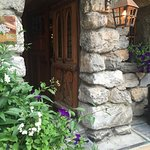 Hostellerie Du Pas De L'Ours Foto