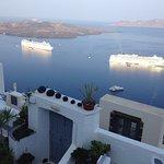 Photo de Hotel Kavalari