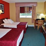 Photo de Travelodge Fairbanks