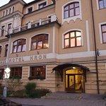 Photo of Hotel Ristorante Hron