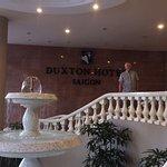 Saigon Prince Hotel Foto