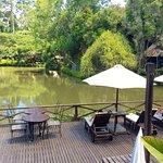 Sepilok Nature Resort Foto