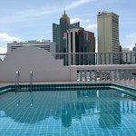 Photo de The Promenade Hotel