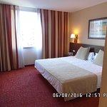 Foto de HCC Open Hotel