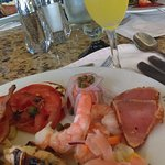 Unlimited mimosas!