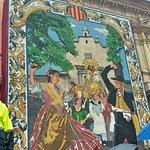 Photo de Basilica de la Virgen de los Desamparados