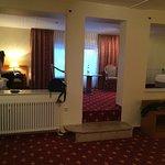 Hotel Kronprinz Foto