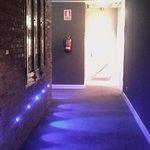 corridoio 2 ° piano