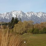 Queenstown Golf Club Foto