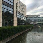 Dutch Design Hotel Artemis Foto