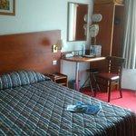 Photo de Hotel Rouen Saint Sever