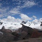 Abra Palomani por la Ruta Pitumarca-Chillca - Ausangate