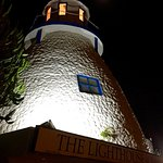 A beautiful evening at the Lighthouse Restaurant!
