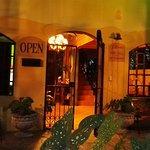Mango Moon Villa Foto