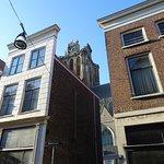 Dordrecht ;Grote Kerk (1457-1572)