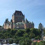 Foto de Quebec - Levis Ferry