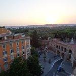 Rome Marriott Grand Hotel Flora Foto