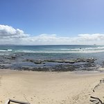Photo de North Coast Holiday Parks Clarkes Beach