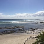 Perfectly situated within easy walking distance of Byron Bay Clarkes Beach holiday park provides
