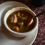 Cup of Gumbo