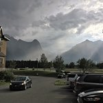 Foto de Holiday Inn Canmore