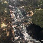 Na Muang Waterfall Foto
