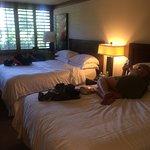 Photo de Sheraton La Jolla Hotel