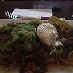Amazing nachos