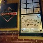 The Australian Heritage Hotel Foto