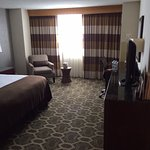 Doubletree Hotel Tulsa-Downtown Foto