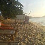 Foto de Samui Beach Resort