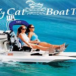 Crazy Cat Boat Tours