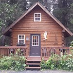 Salmon Creek Cabins Foto