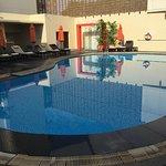 Dusit D2 Chiang Mai Foto