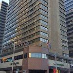 Photo de Sandman Hotel Calgary City Centre