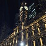 The Westin Sydney Foto