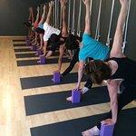 Yoga Space Tweed Heads