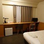 Business Hotel Suncity Ichigokan Foto
