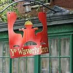 Photo de The Waverly Inn and Garden