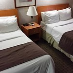 BEST WESTERN Capilano Inn & Suites Picture