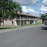 Lodging at Fort Clark Springs Foto
