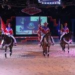 The Dancing Horses Theatre