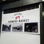 Dallas Farmers Market Foto